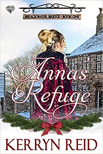 Anna's Refuge (Wrackwater Bridge)