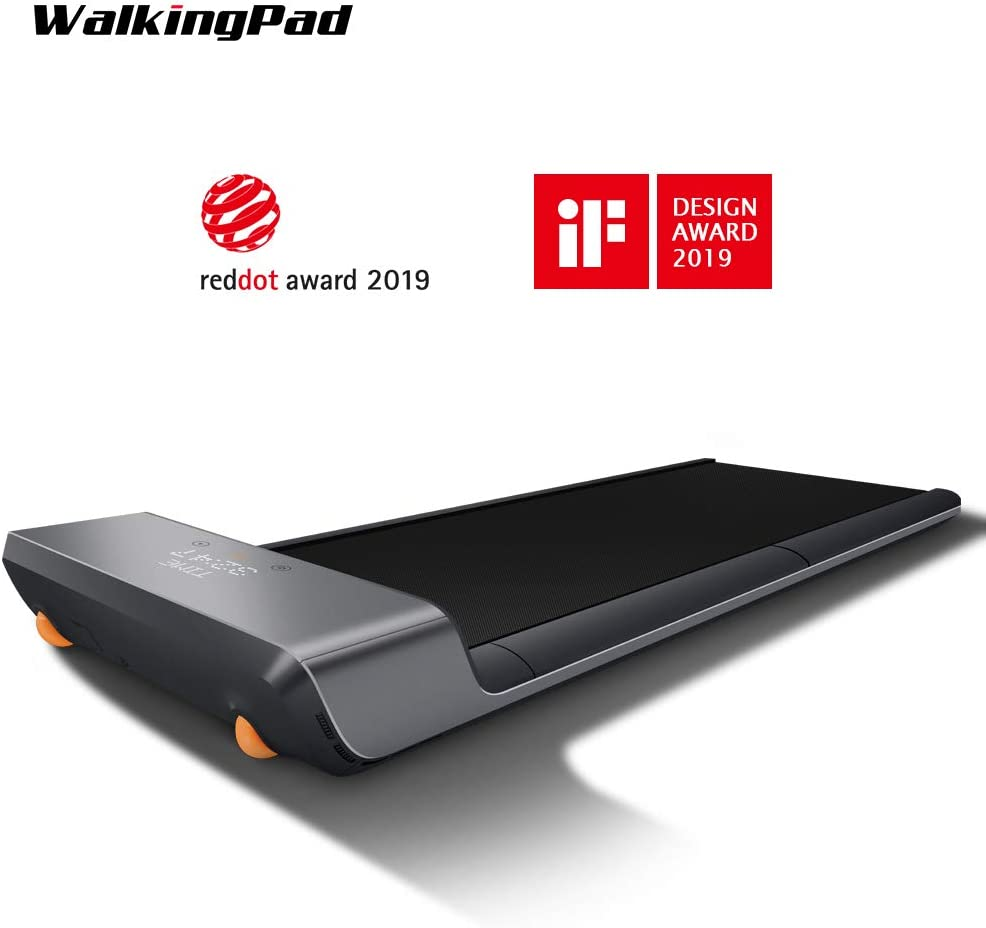 Walking Pad Foldable Walking Treadmill