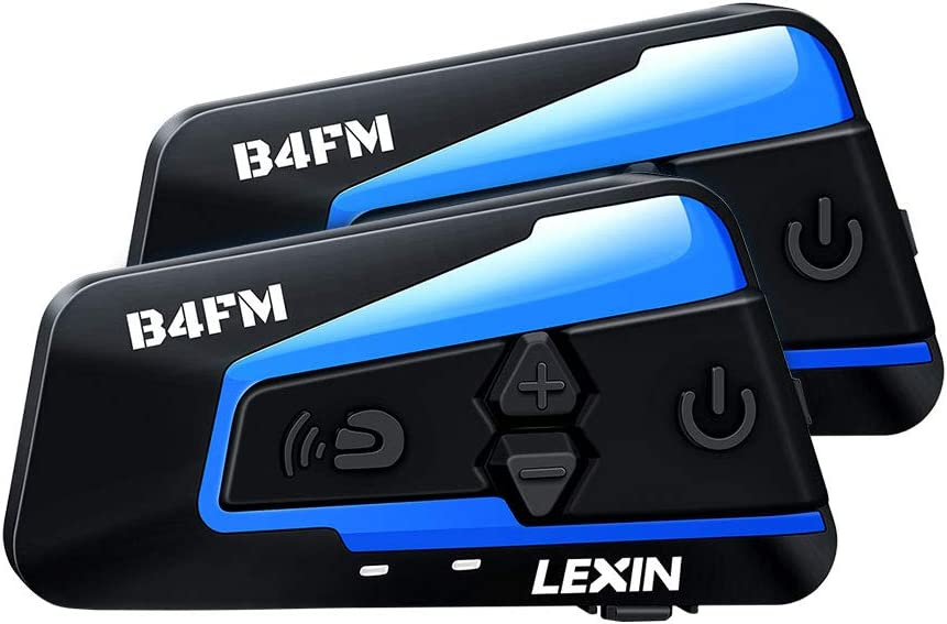 Lexin Bluetooth Intercom