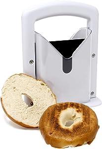 Maison-&-White-Bagel-Slicer-Guillotine