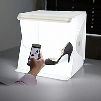Depthlan Folding Photo Studio Kit Box