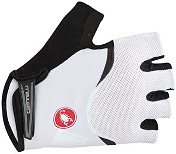 Castelli Arenberg Gel Top Designed Cycling Gloves
