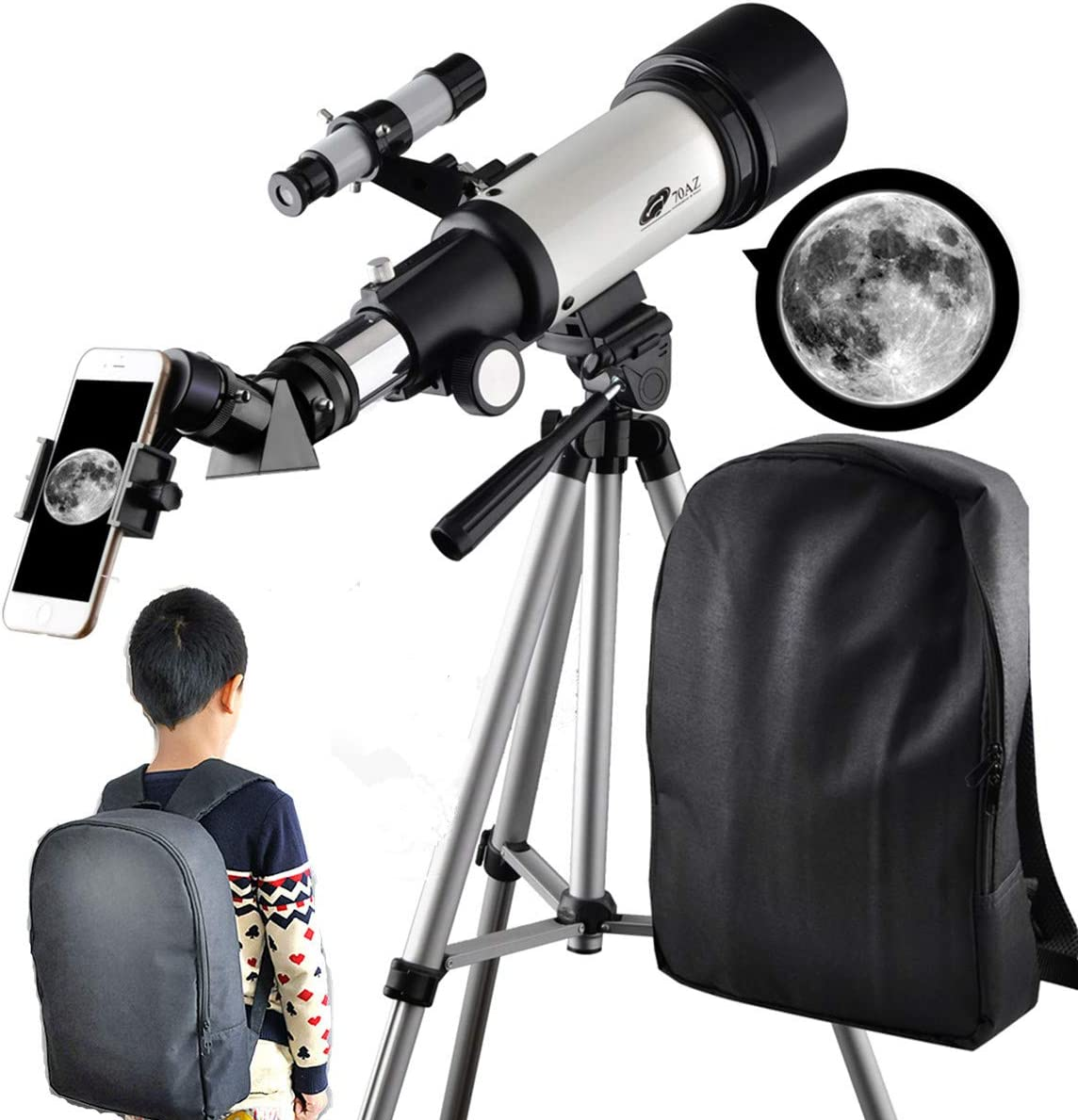 Top 17 Best Telescope For Kids (2020 Reviews & Buying Guide) 1