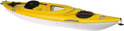 Pelican Maxim 100X Sit-in Kayak 10-Foot