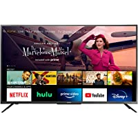 Toshiba 43LF621U21 43-inch Smart 4K UHD TV