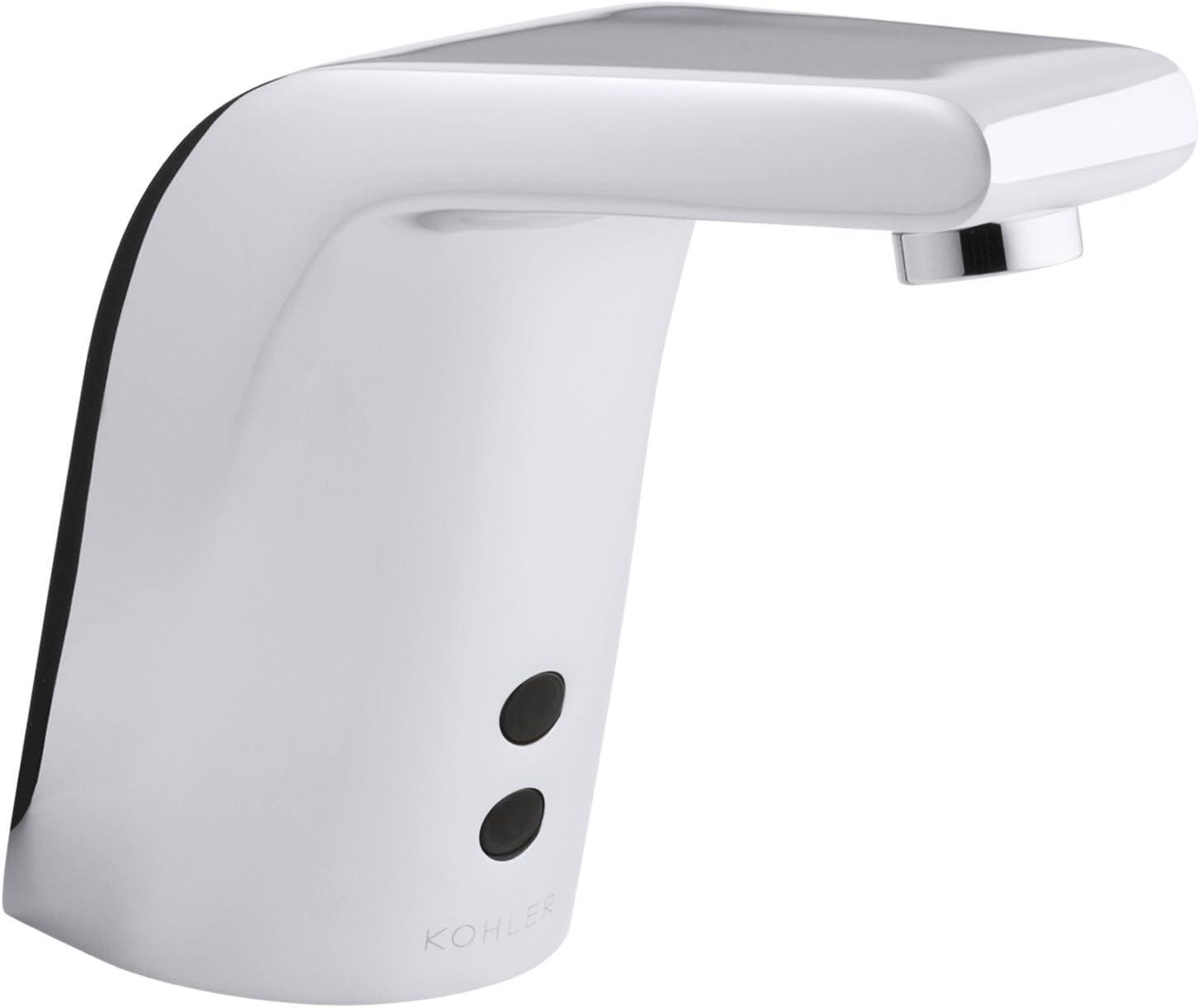 Kohler Sculpted Sink Faucet