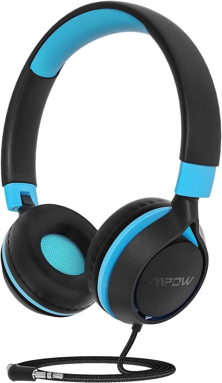 Mpow CHE1 Kids Headphones with Volume Limit
