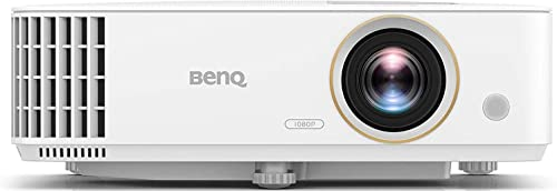 BenQ MH535FHD 1080P Home Theater Projector review