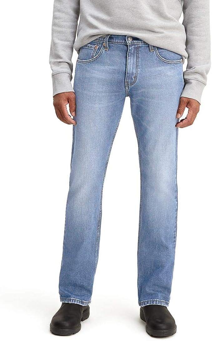 销量第一 Levi's 李维斯 527系列 修身微喇 男式牛仔裤 3.6折$24.95 海淘转运到手约¥219
