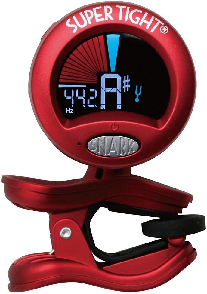 Snark ST-2 All Instrument Clip-On Chromatic Tuner