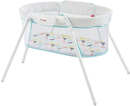 Fisher-Price Stow 'n' Go Bassinet