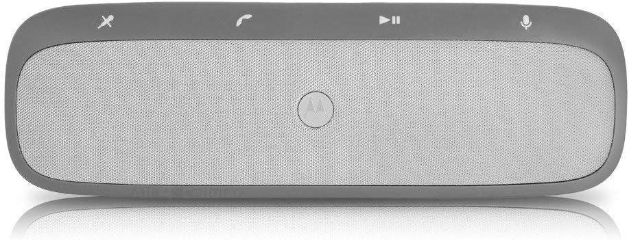 Motorola Roadster Pro Universal Bluetooth In-Car Speakerphone - Retail Packaging