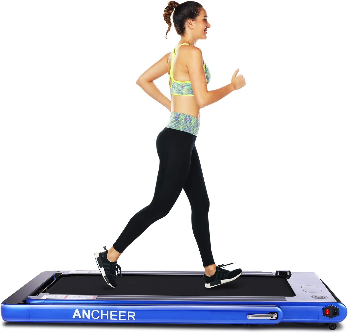 Ancheer under Desk Treadmill