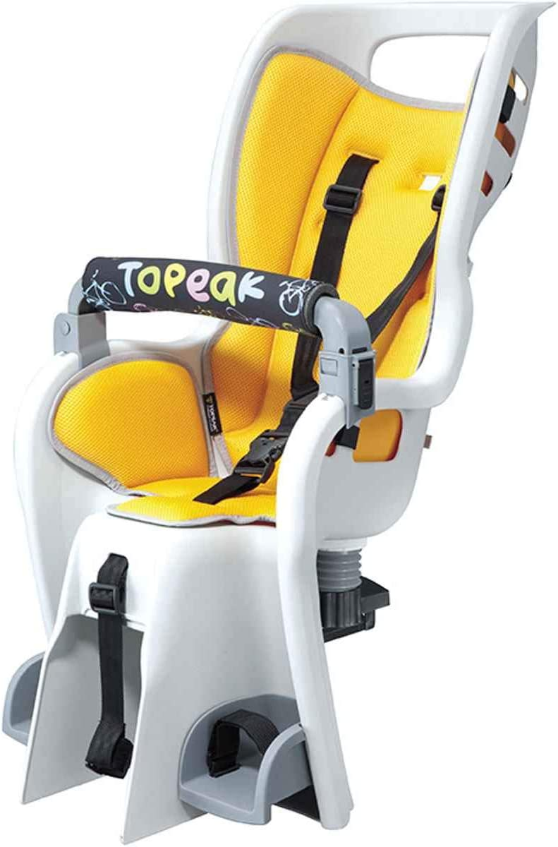 Top 14 Best Kid Seat For Bikes (2020 Reviews & Buying Guide) 10