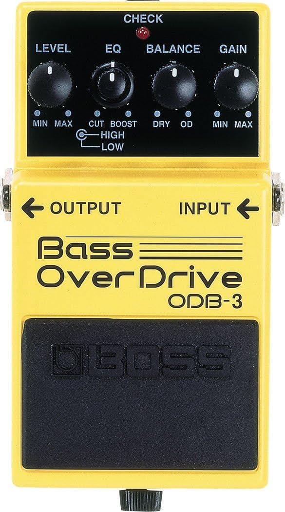Boss Guitar Chorus Effects Pedal