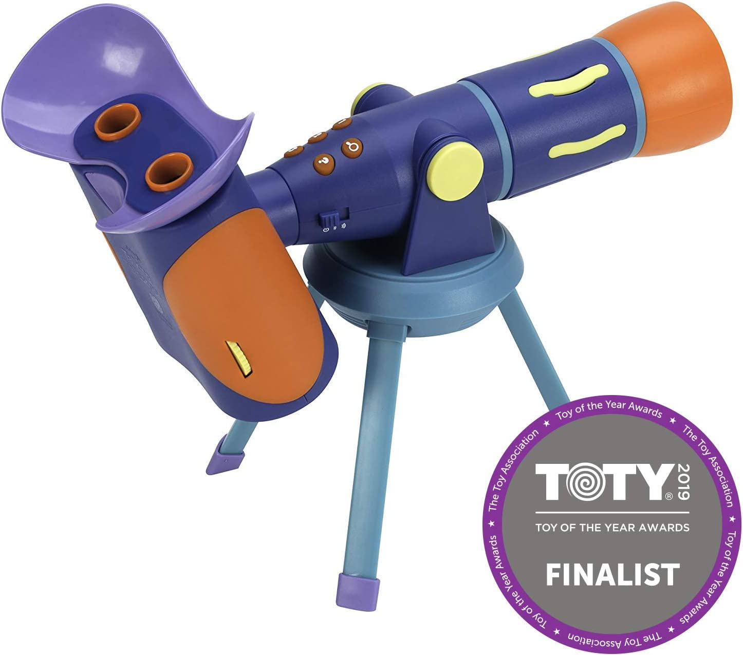 Top 17 Best Telescope For Kids (2020 Reviews & Buying Guide) 12