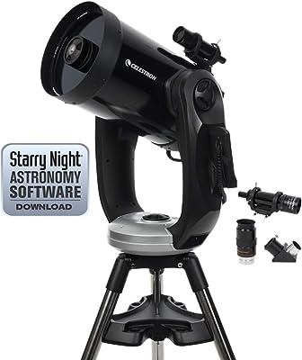 StarBright XLT GPS Schmidt-Cassegrain 2800mm Telescope