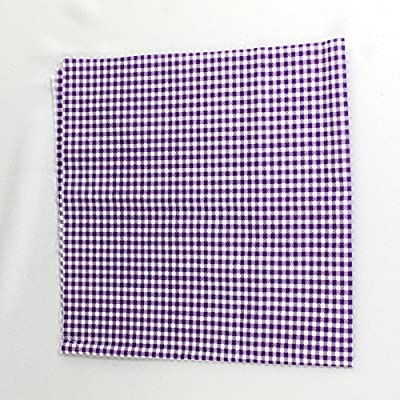 Pink Polka dots Cotton Craft Fabric Bundle Pre Cut Squares Patch Work DIY Sewing Quilting for DIY Handmade Craft Sewing Clothes Pink Style Floral 7pcs 20x20 inch 50x50cm Stripe and Plaid