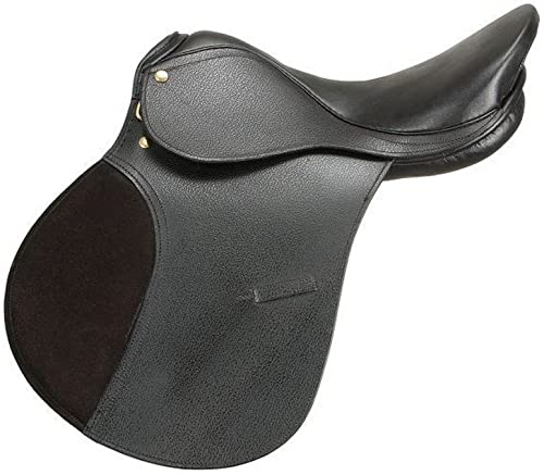SilverFox All Purpose Pad Flap Saddle