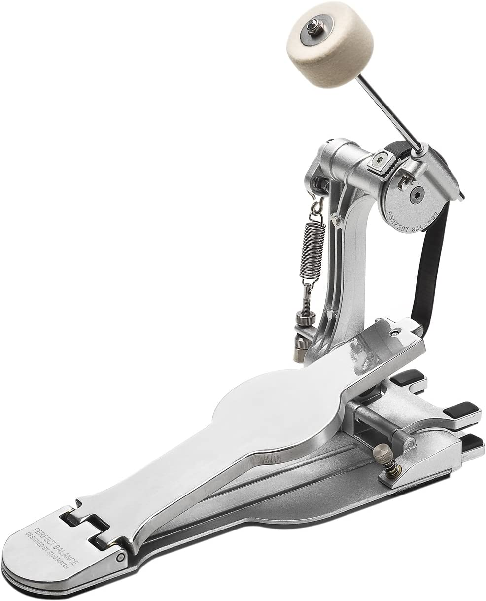 Sonor Drums Perfect Balance Pedal By Jojo Mayer