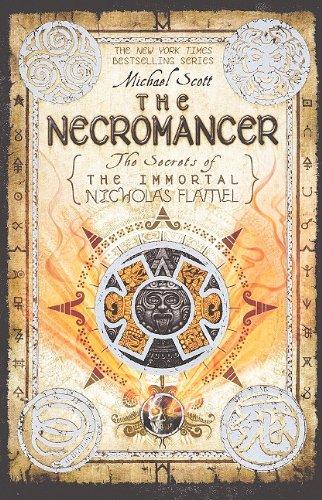 the enchantress: the secrets of the immortal nicholas flamel
