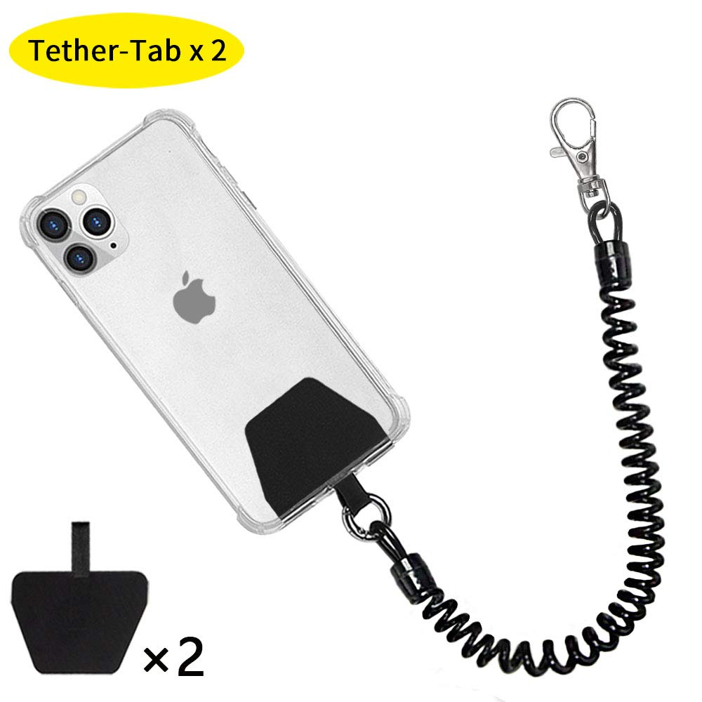 Tablet Tether Smart Phone Leash Frog/'s Tung Lanyard Cell Phone Leash