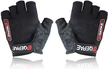 QEPAE Cycling Gloves