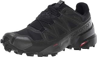 Salomon Women's Speedcross 5 GTX W Trail Running Shoes