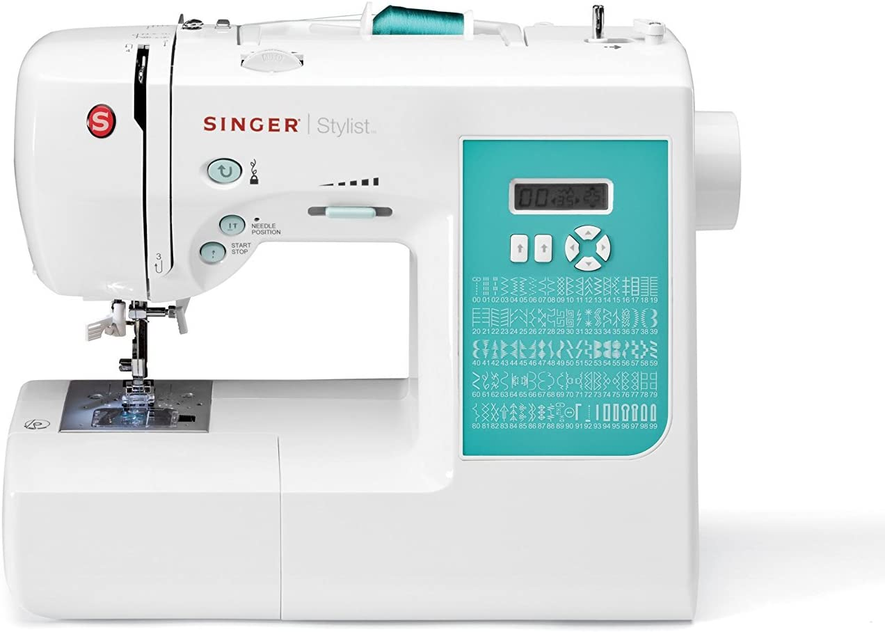Singer 7258 Stylist Sewing Machine – Unbiased Review
