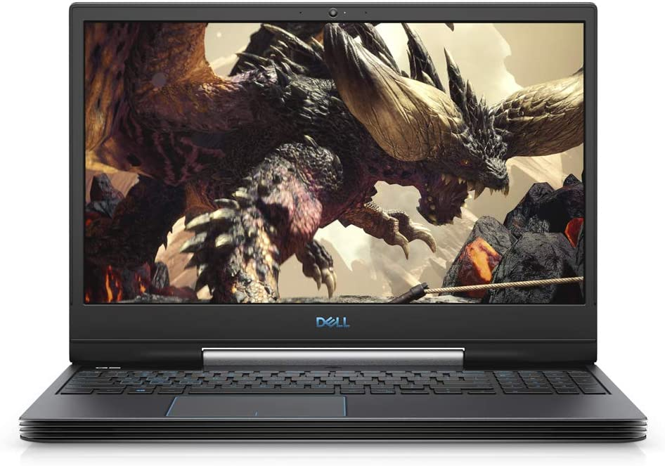 Dell G5 15 – Best For Gaming Passionate Crafters