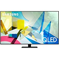 Deals on Samsung QN49Q80TAFXZA 49-inch QLED 4K UHD TV