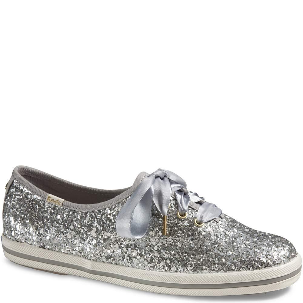Keds Women's Ch Ks Glitter Ankle-High