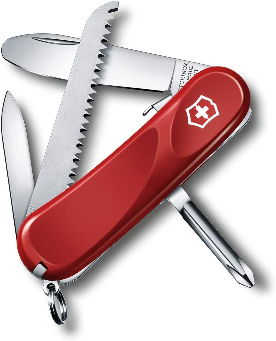 Top 9 Best Pocket Knife For Kid (2020 Reviews & Buying Guide) 3