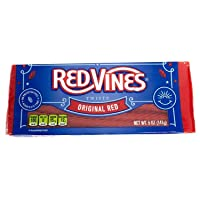 Red Vines Licorice Original Red Flavor 5oz