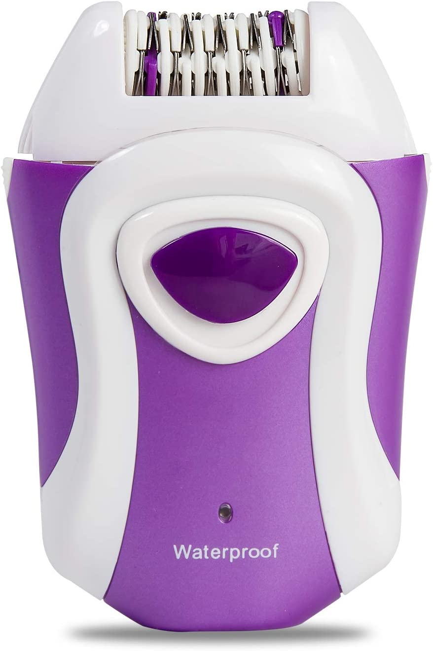Epilady Skinlady Waterproof Epilator For Legs