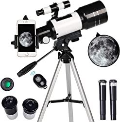 Top 17 Best Telescope For Kids (2020 Reviews & Buying Guide) 7
