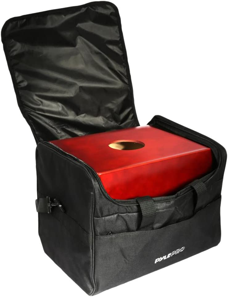Cajon Travel/Storage Bag (For Pyle Model: PCJD15)