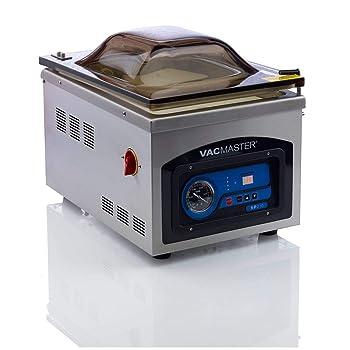 VacMaster VP210 Vacuum Sealer For Hunters