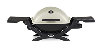 Weber 51060001 Q1200Liquid Propane Grill