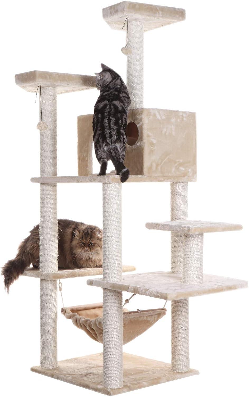 Armarkat Aeromark Cat Tree