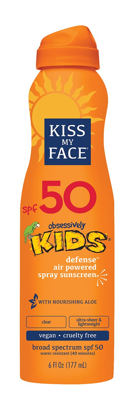 Top 10 Best Sunscreen for Children (2020 Reviews & Guide) 8