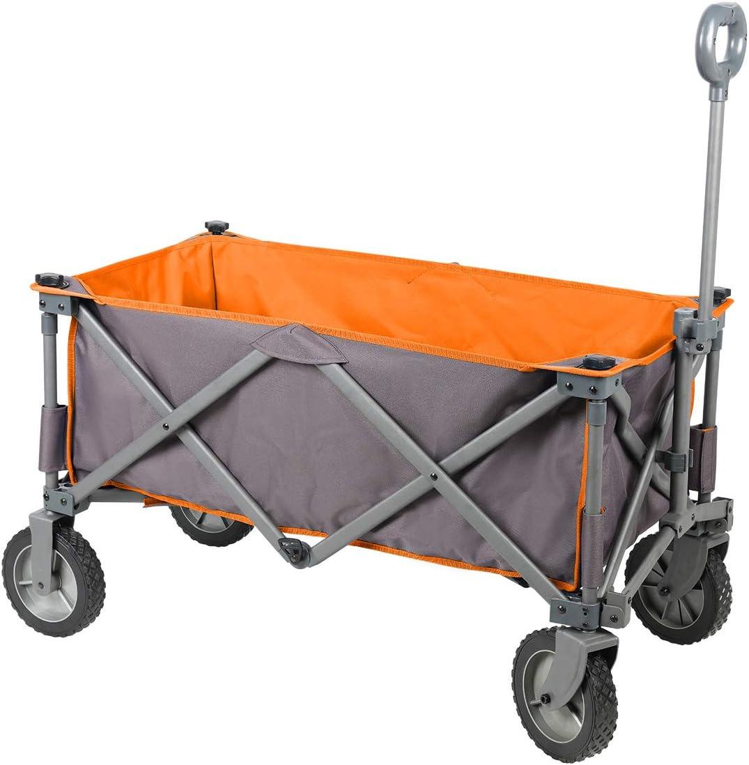Portal Collapsible Folding Utility Wagon