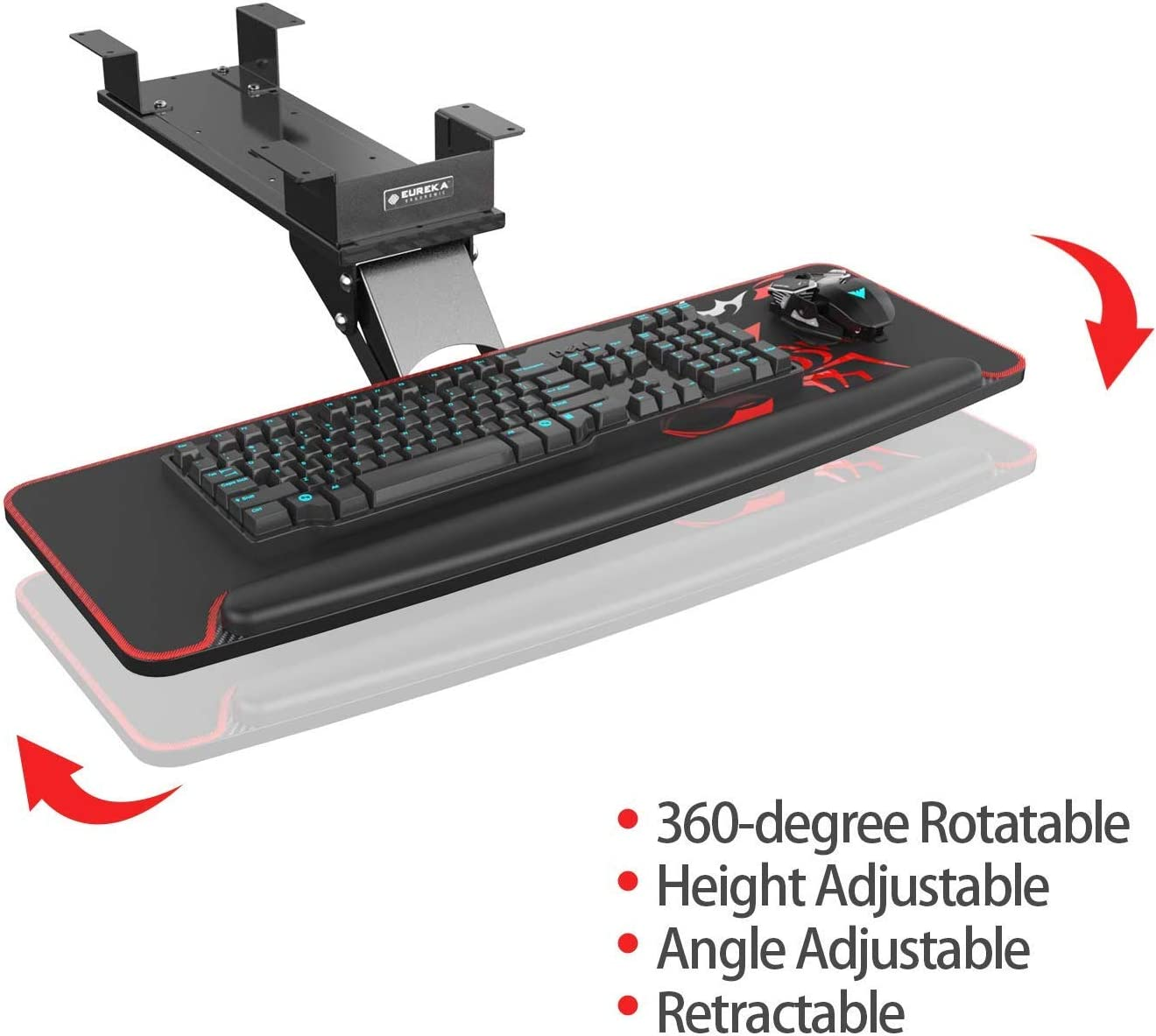 Good Keyboard Tray