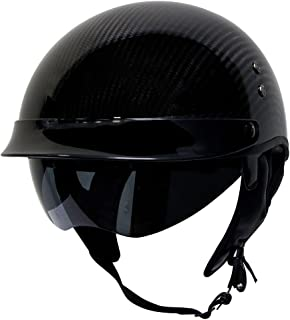 best looking half helmet