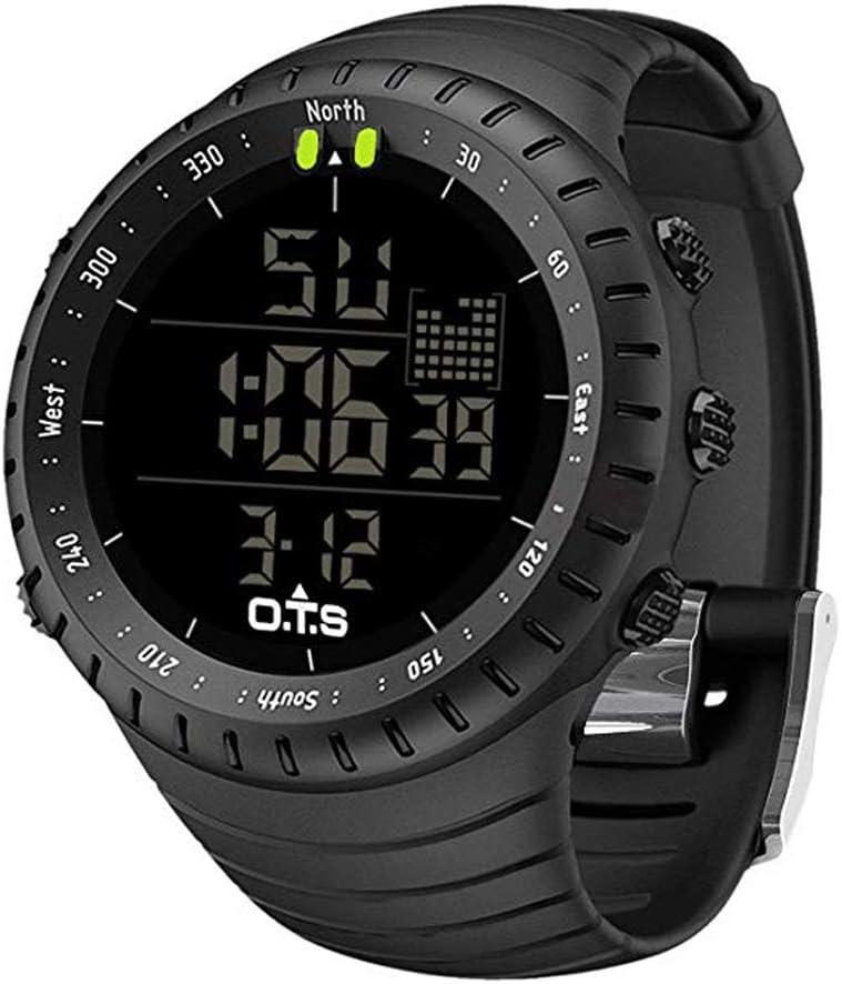 Palada Digital LED Tactical Sports Watch