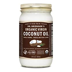 Top 10 Best Coconut Oil for Baby (2021 Reviews & Guide) 1