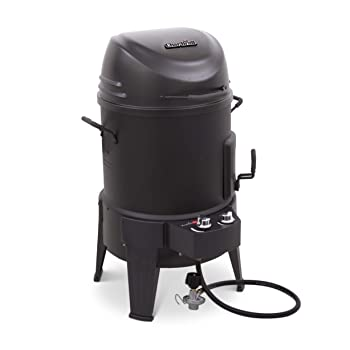 Char-Broil The Big Easy TRU-Infrared Smoker Roaster Propane Grill