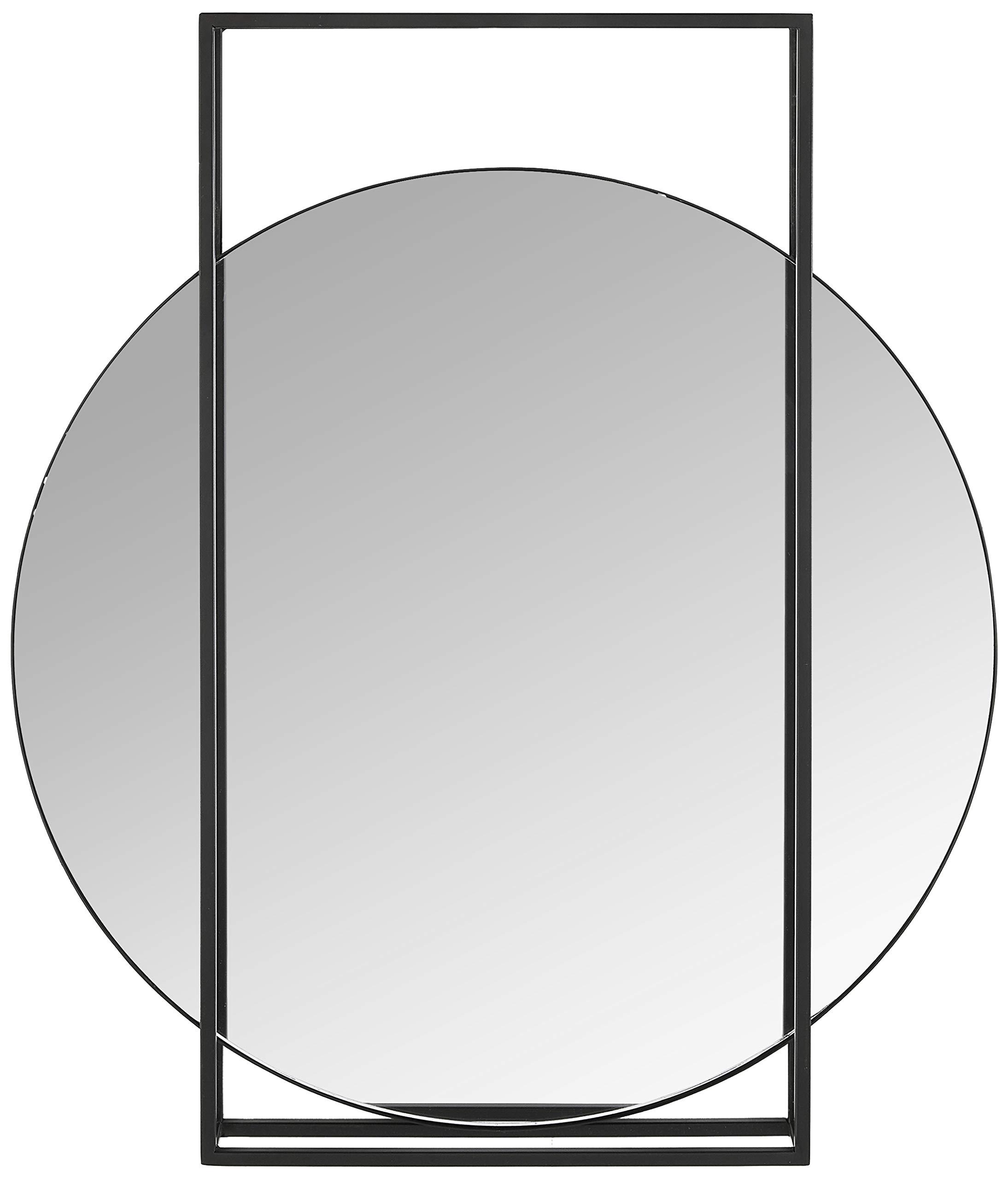 96237568001 TSY Mirror Makeup Mirror Rattan Innovative Art Decoration Wall Mirrors Sun Frame