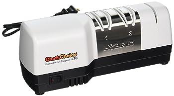 Chef's Choice 270 Hybrid Diamond Hone Electric Knife Sharpener
