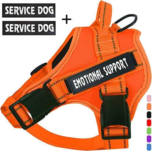 voopet-Service-Dog-Harness,-No-Pull-Emotional-Support-Pet-Vest-Harness